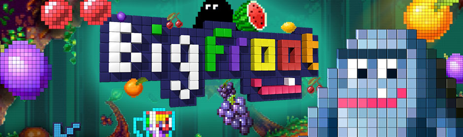 BigFroot Video Slot