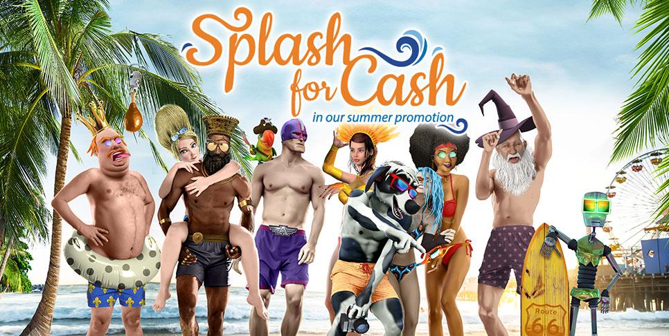 lucky loot casino promo code